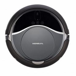 Робот-пылесос Moneual ME685 Metal Grey