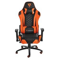 Компьютерное кресло ThunderX3 TGC12-BO Black/Orange