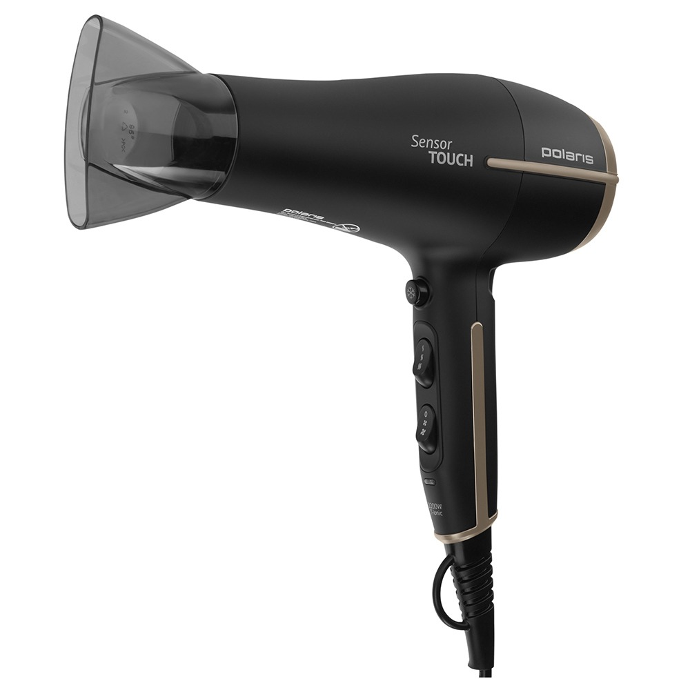Фен Polaris PHD 2259STi Sensor Touch