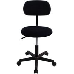 Компьютерное кресло Бюрократ CH-1201NX черный