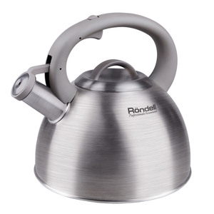 Чайник для плиты Rondell Balance RDS-434
