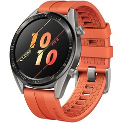 Умные часы Huawei Watch GT Active Orange (FTN-B19)