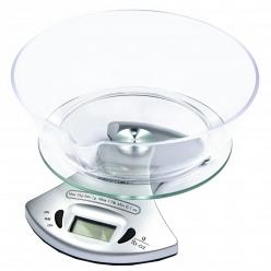 Кухонные весы Zelmer 34Z 051 (ZKS14100)