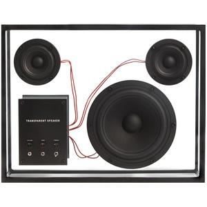 Портативная акустика Transparent Sound Speaker