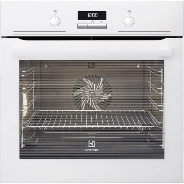Купить Духовой шкаф Electrolux EOA95551AV, белый