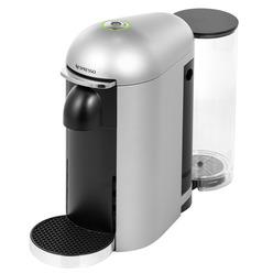 Кофеварка Nespresso Vertuo Plus C GCB2 EU Silver