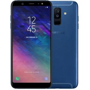 Смартфон Samsung Galaxy A6+ SM-A605F blue