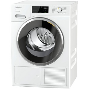 Сушильная машина Miele TWF640WP