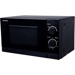 Микроволновая печь Sharp R-6000RK