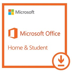Электронный ключ Microsoft Office Home and Student 2019 All Language (79G-05012)