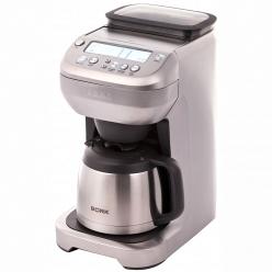 Кофеварка металлическая BORK C600