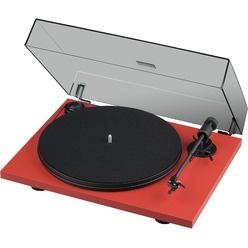 Проигрыватель виниловых пластинок Pro-Ject PRIMARY E (OM NN) Red