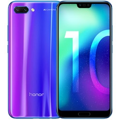 Смартфон Honor 10 Phantom Blue