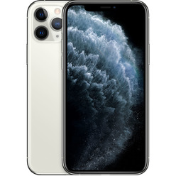 Мобильный телефон Apple iPhone 11 Pro 256GB серебристый