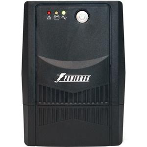 Powerman Back Pro 600I PLUS Black