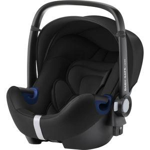 Детское автокресло Britax Roemer Baby-Safe2 i-size Cosmos Black Trendline
