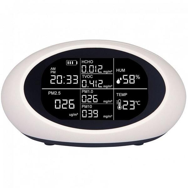 Анализатор качества воздуха Даджет ATMO 7 KIT MT8012.