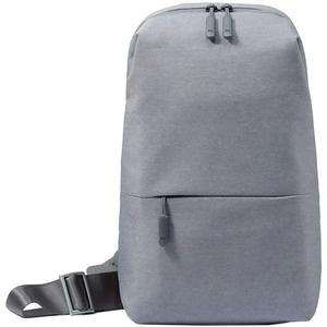 Xiaomi Mi City Sling Bag, светло-серый