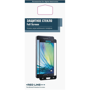 Red Line для Huawei P Smart Full Screen tempered glass