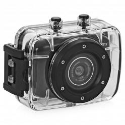 Экшн-камера на шлем ParkCity GO 10 PRO