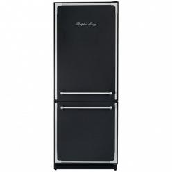Холодильник шириной 70 см Kuppersberg NRS 1857 ANT Silver