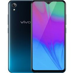 Смартфон Vivo Y91C Fusion Black