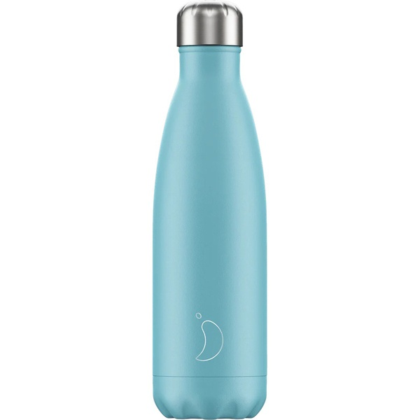 Термос Chilly's Bottles Pastel B500PABLU