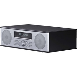 Музыкальный центр Sharp XL-B710 (BK)