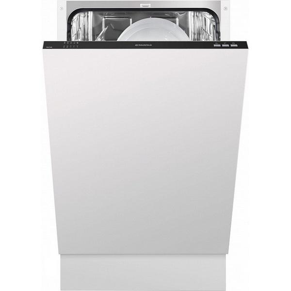 Встраиваемая посудомоечная машина Maunfeld MLP-08I фото