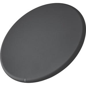 uBear Flow Wireless Charger черный (WL02BL10-AD)