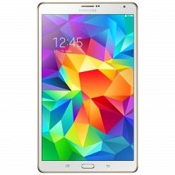 Планшет 8 - 9 дюймов Samsung Galaxy Tab S SM-T700 16Gb Wi-Fi 8.4 White