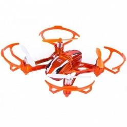 Квадрокоптер Pilotage Skycap micro RC18167, оранжевый