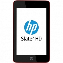 Планшет HP Slate 7 HD 16Gb + 3G red (3404er)