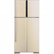 Холодильник Hitachi R-V 662 PU3 BEG