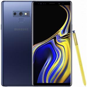 Смартфон Samsung Galaxy Note9 SM-N960FZBDSER индиго
