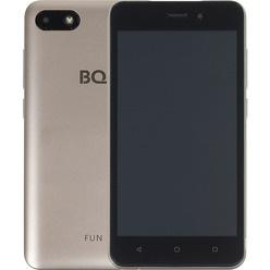 Смартфон BQ 5002G FUN золотой