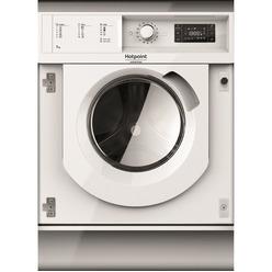 Встраиваемая стиральная машина Hotpoint-Ariston BI WMHG 71284