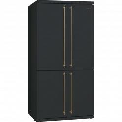 Холодильник многокамерный Smeg FQ60CAO Coloniale