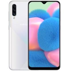 Смартфон Samsung Galaxy A30s 64GB (2019) белый
