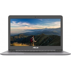Ноутбук ASUS ZenBook U310UA-FC1072T Grey (90NB0CJ1-M17850)