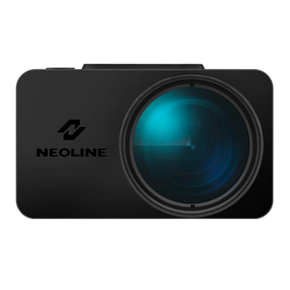 Видеорегистратор Neoline G-Tech X72 черного цвета