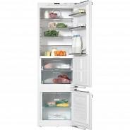 Встраиваемый холодильник Miele KF37673iD