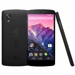 Смартфон LG Nexus 5 D821 16Gb Black