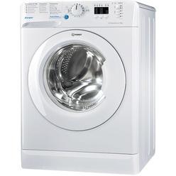 Узкая стиральная машина Indesit BWSA 61051