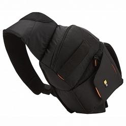 Рюкзак для фотокамеры CASE LOGIC SLRC-205 черный нейлон