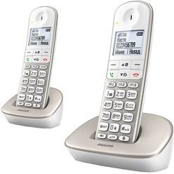 Радиотелефон Philips XL4902S/51