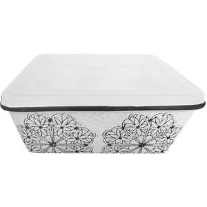 Посуда для запекания Termico 402015 с крышкой