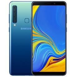 Смартфон Samsung Galaxy A9 (2018) Blue