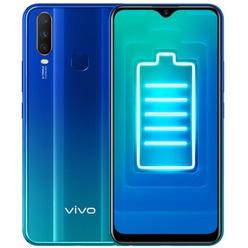 Мобильный телефон Vivo Y12 Aqua Blue