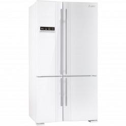 Холодильник высотой 180 см Mitsubishi MR-LR78G-PWH-R